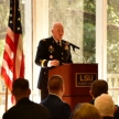 LSU Salutes 2016 - Commandant's Luncheon