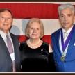 LSU Salutes 2019 - President's Reception Dinner