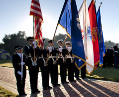 LSU President's Day Parade, ROTC Ceremony Set for April 20